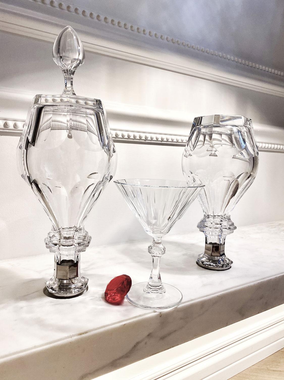 Декантеры для вина Harcourt, хрусталь, 91 950 руб.