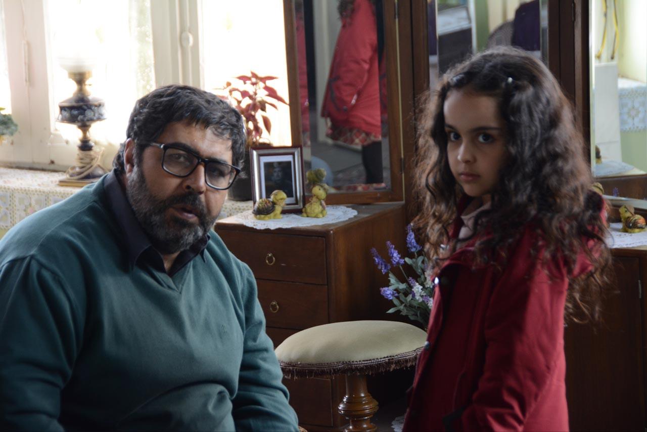 Кадр из фильма «Дочь»