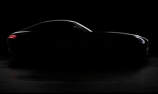 Mercedes-Benz AMG GT сможет разогнаться до 310 километров в час
