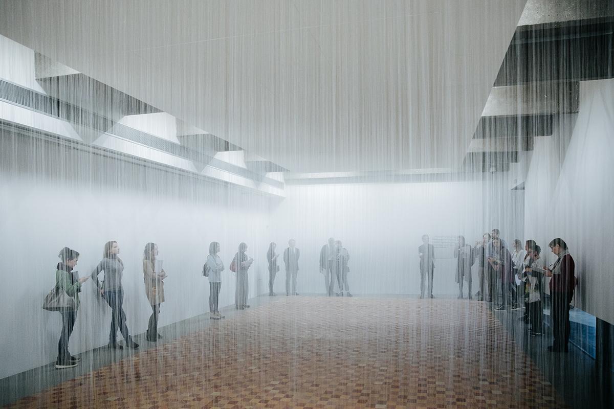 Фото: пресс-служба музея современного искусства «Гараж»