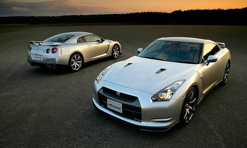 Nissan Skyline: история «японского Porsсhe»