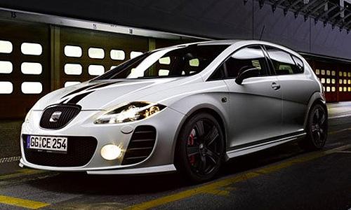 Seat Leon Supercopa Series