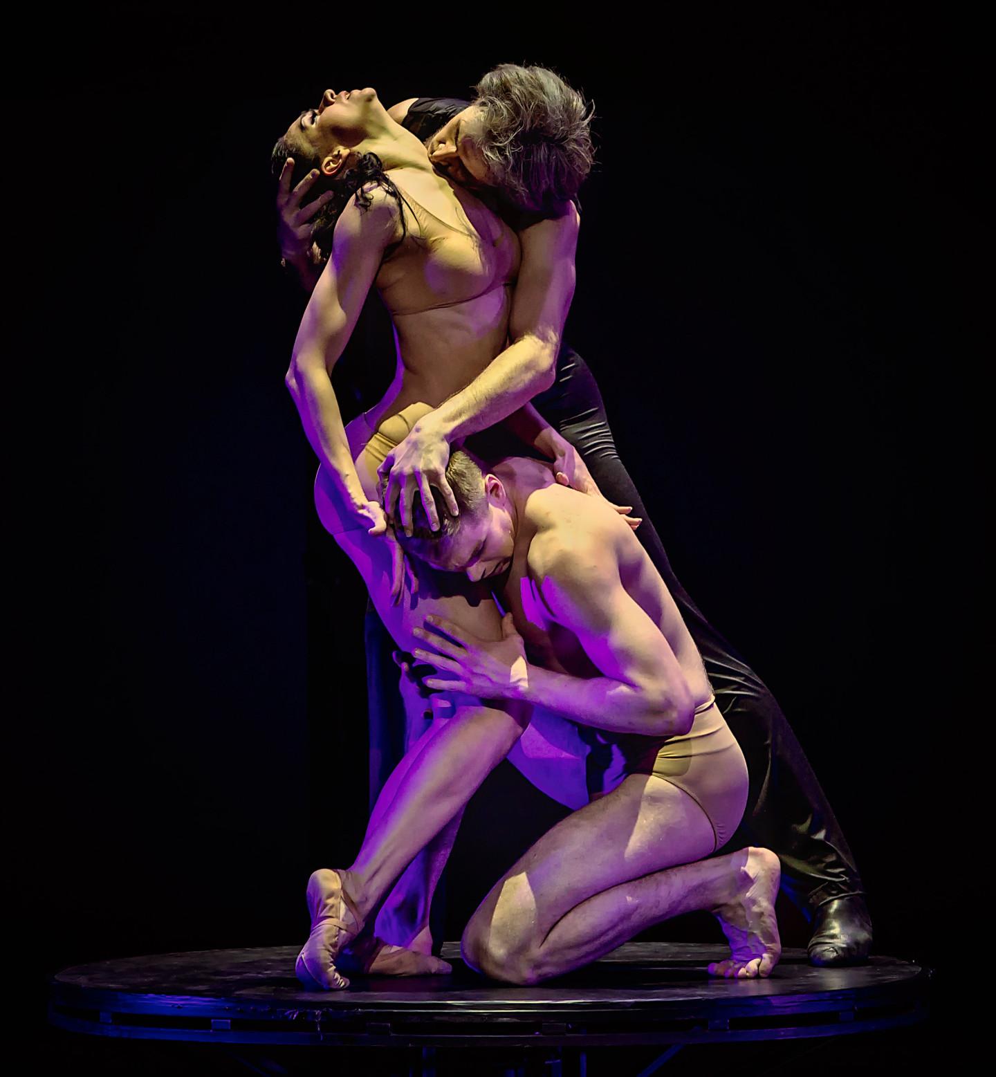 Балет «Роден»