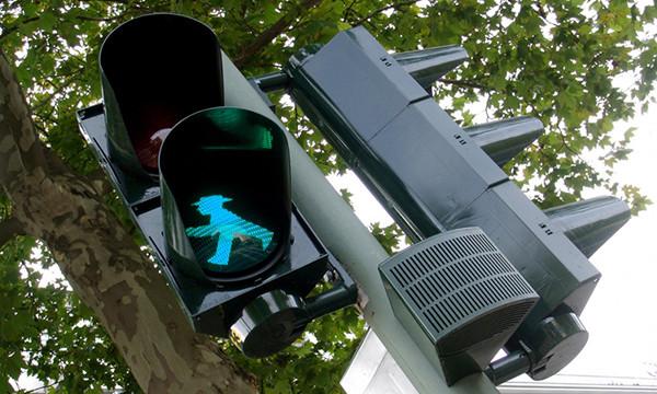 В Москве появятся «умные» светофоры