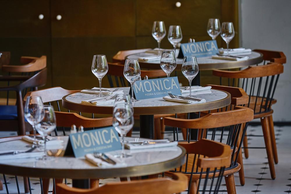 Фото: пресс-служба ресторана Monica