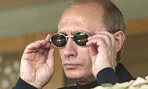Путин поручил сократить число спецсигналов в 7 раз