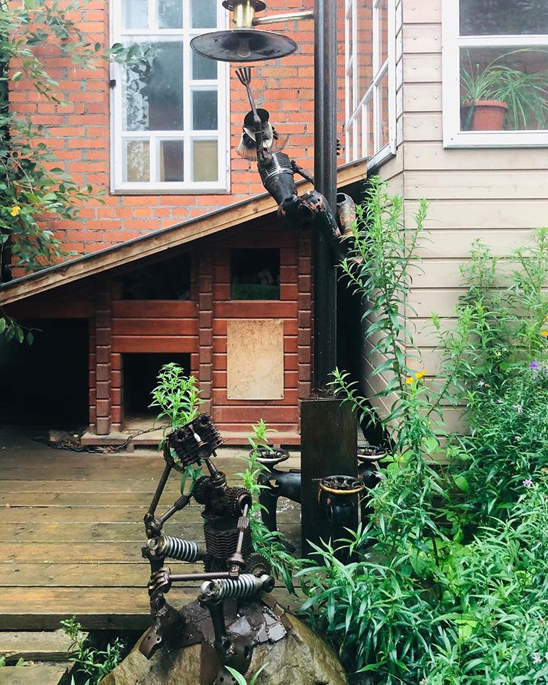 Дом-музей Сергея Жарова