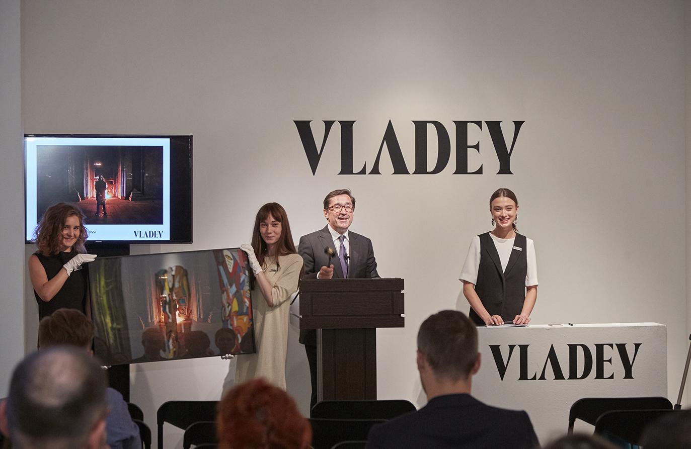 Фото: Александр Догаев | Пресс-служба Vladey