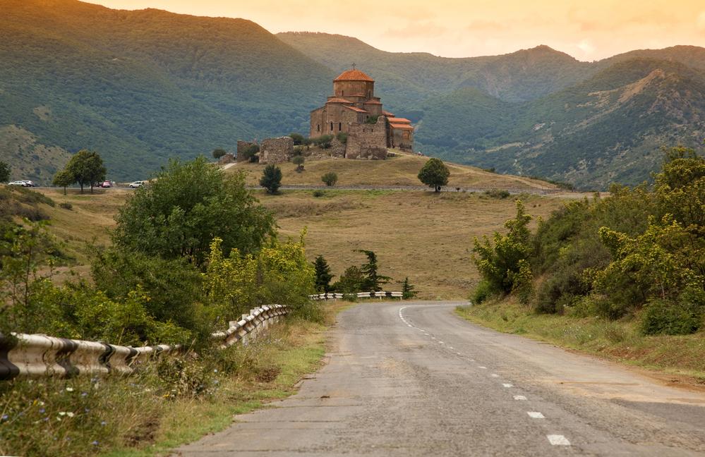 как познакомиться с тбилиси