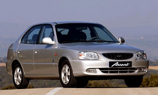 Hyundai - лидер продаж