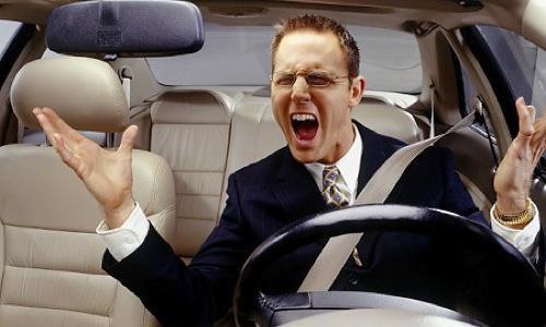 Автомобилем можно будет управлять мимикой и жестами