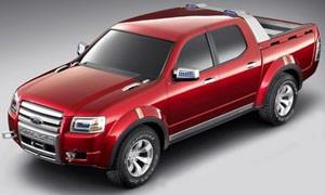 Ford 4-Trac