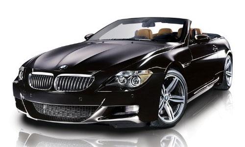 BMW M6 Neiman Marcus