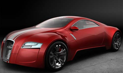Audi R-Zеro