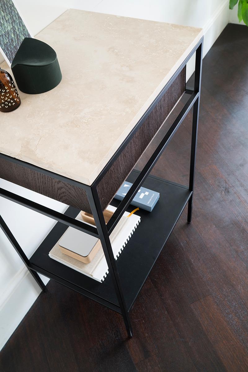 Коллекция модульной мебели Frame, Ex.t