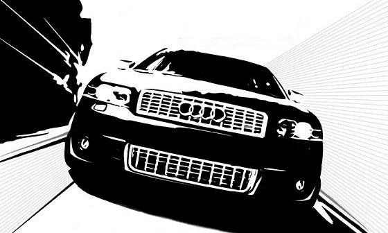 Audi получила награду Effie за рекламу RSQ