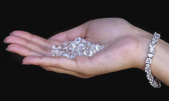 В США из арендованной машины украли бриллианты на 1,5 млн долларов