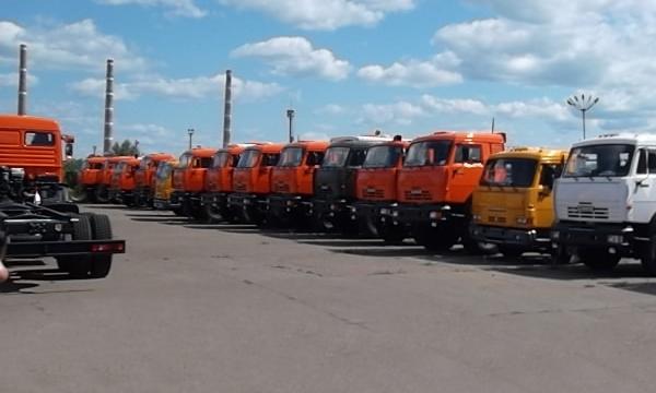 ГИБДД Москвы проверит все транспортные предприятия города