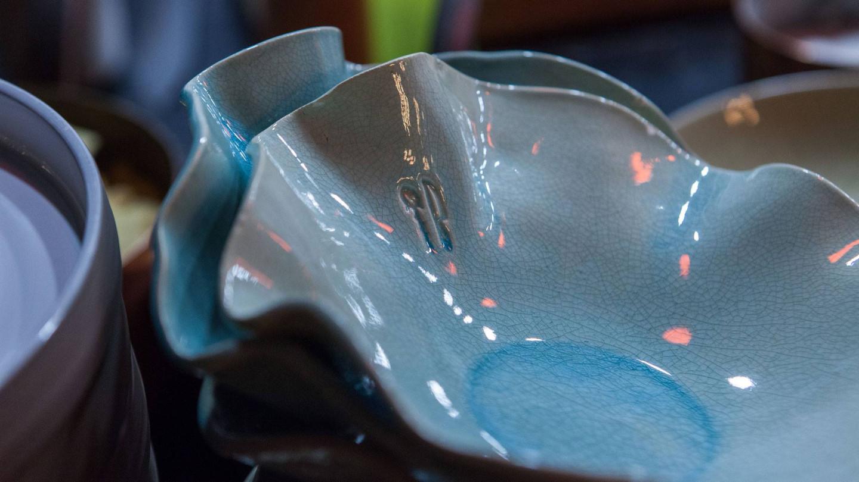 Посуда из ресторана «Тартарбар»