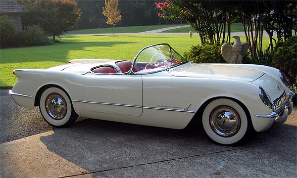 1953 Сhevrolet Corvette