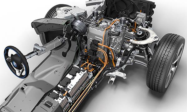 Названы лучшие двигатели 2016 года