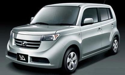 Toyota начала продажи плеера в форме автомобиля