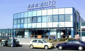 Чешская компания AAA Auto Group планирует выйти на российский рынок