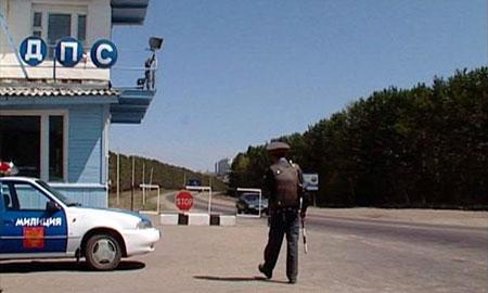 В Ростовской области закроют 10 постов ДПС