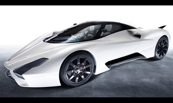 Shelby Supercars  построит завод для производства самого быстрого автомобиля в мире