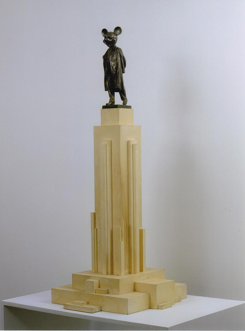 Александр Косолапов. «Мики Малевич», 2006
