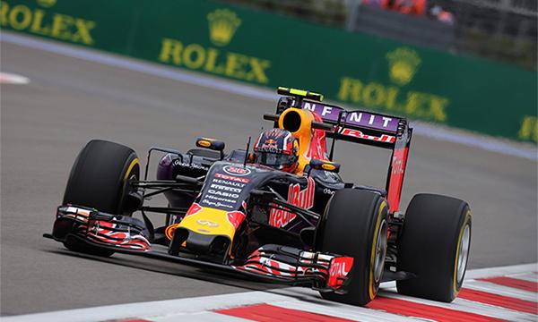 «Бристоль» станет партнером команды Red Bull на этапе «Формулы-1» в Сочи