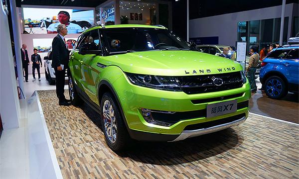 Как две капли: китайцы показали копии популярных моделей