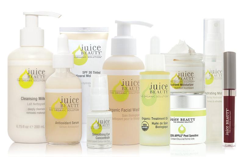 Фото: juicebeauty.com