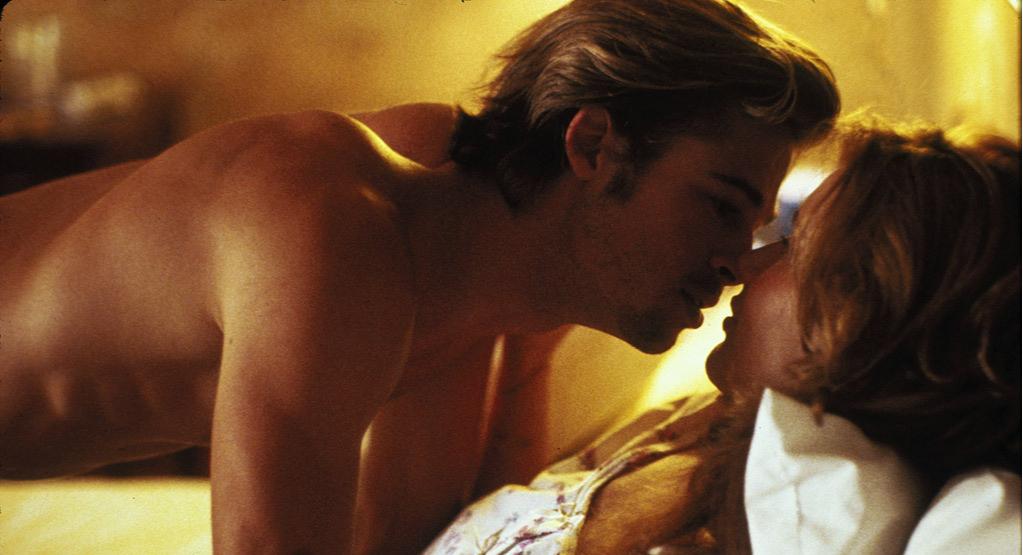 Кадр из фильма «Тельма и Луиза»
