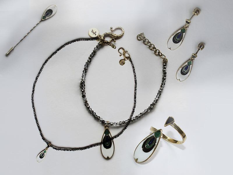 Фото: MyKi Jewelry
