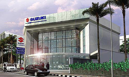 GM продаст 17,4% принадлежащих ей акций Suzuki Motors