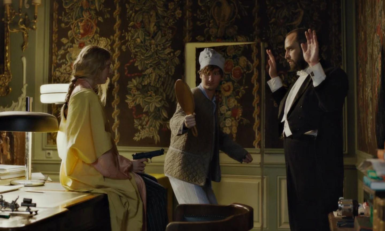 Кадр из фильма «Кровопийцы»