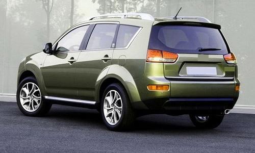 Mitsubishi Outlander XL, Peugeot 4007, Citroen C-Crosser: что дешевле в обслуживании?