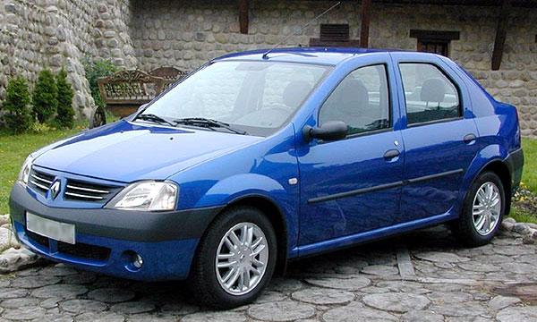Renault рассматривает возможность сотрудничества с АвтоВАЗом