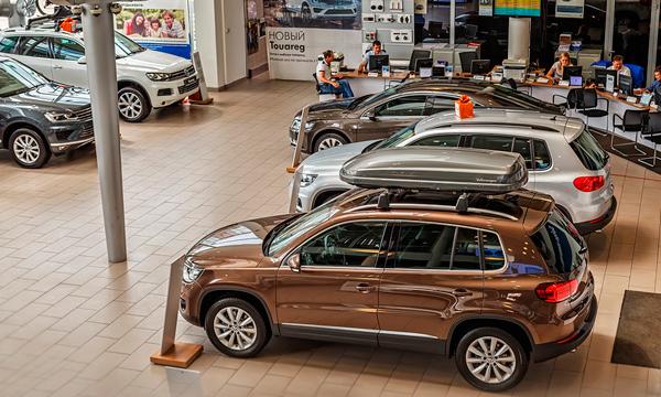 Отложенный спрос. Самые заметные события автомобильного рынка в июле