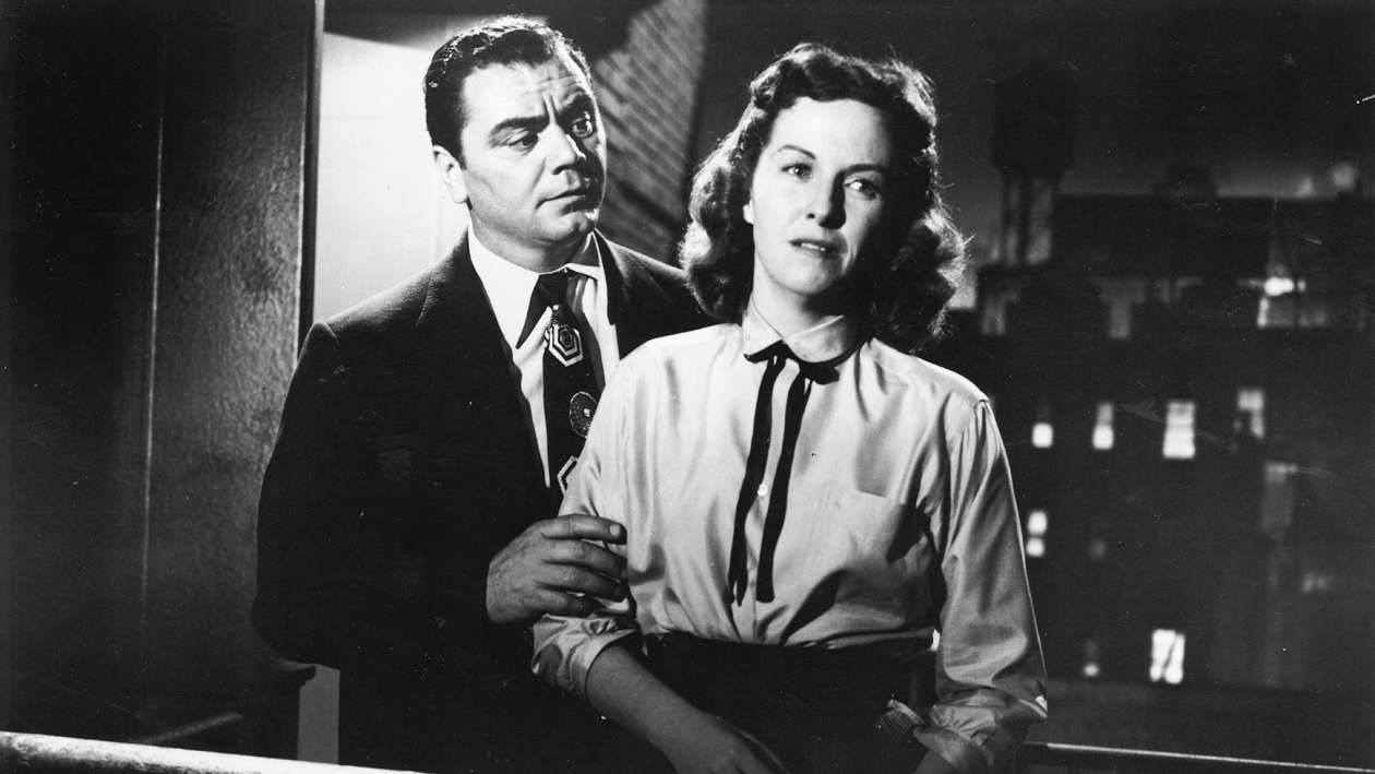 Кадр из фильма «Марти» Делберта Манна (1955)