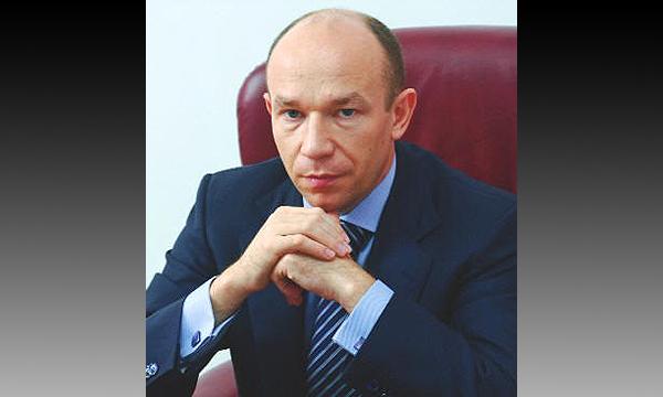 Федор Провоторов