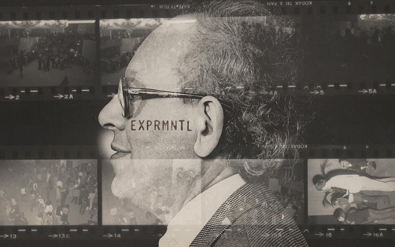 «EXPRMNTL»,Брехт Дебакер