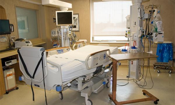 Для Шумахера оборудуют личный госпиталь