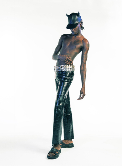 Дебютная коллекция Мэтью Уильямса для Givenchy