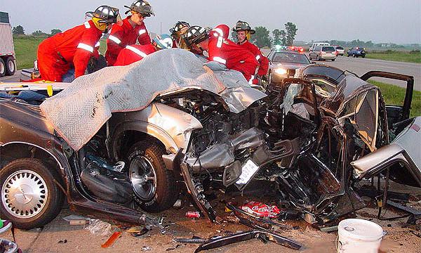 Число жертв пьяных водителей в США достигло рекорда