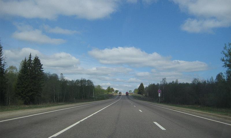 В Московской области появятся новые дороги