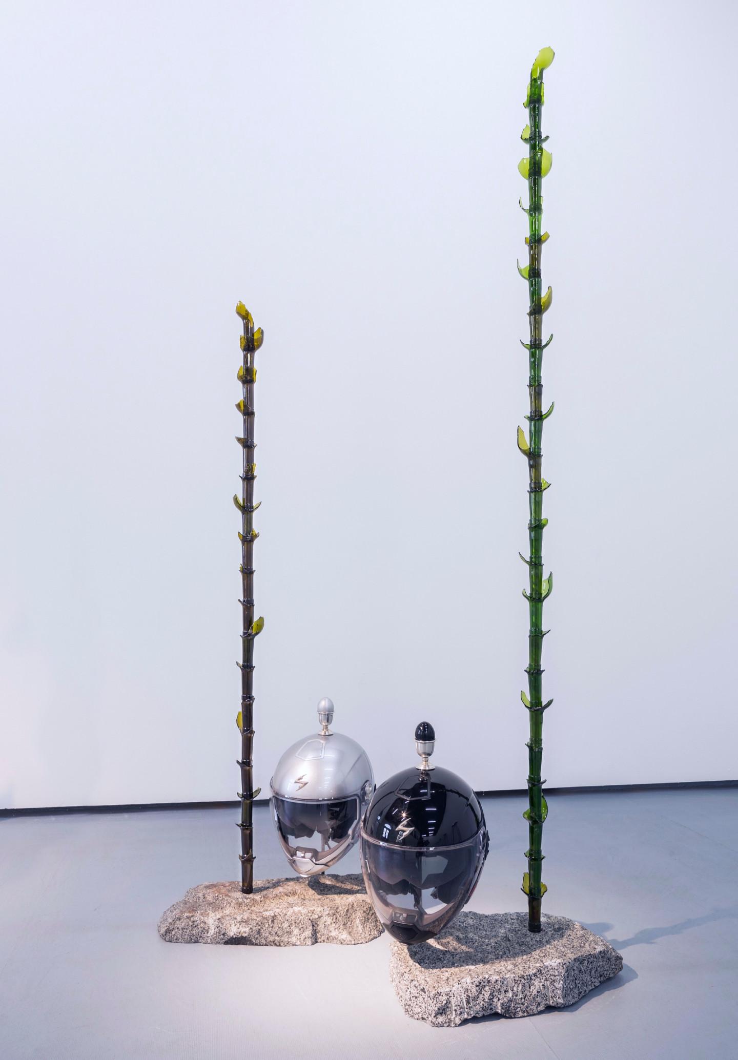 Юра Шуст, «ЭКЗО-ЗАБВЕНИЕ», 2015