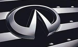 Серийный Infiniti Etherea получит платформу Mercedes-Benz