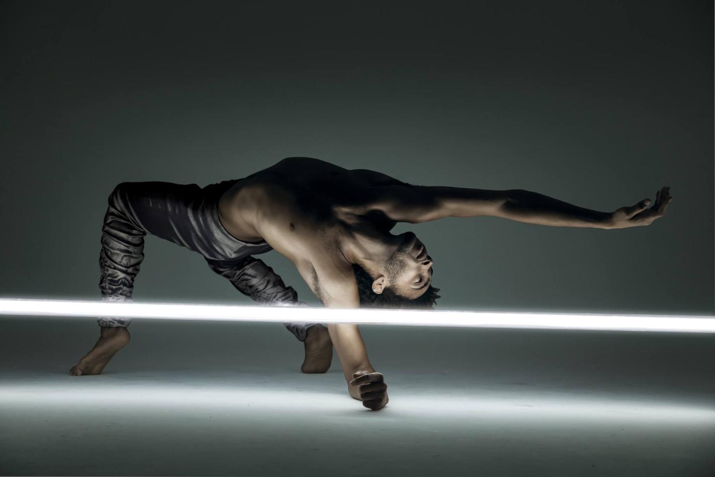 Труппа Alonzo King LINES Ballet